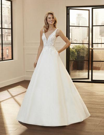 vestiti da sposa Grazia Di Bella